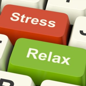 SOPHROLOGIE, STRESS ET BURN OUT